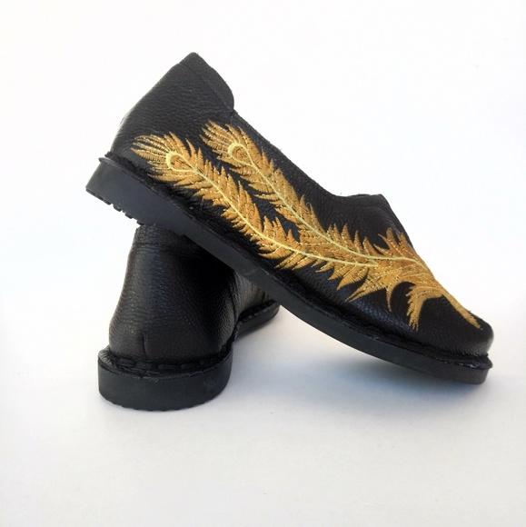 e5e24d05d7f Handmade Shoes - NWOT